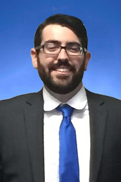 Alexander F. Rojas